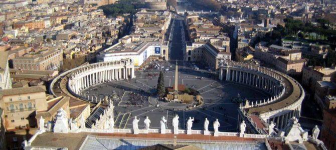 Découvrez la ville de Rome, la capitale de l'Italie et dans le passé celle de l'Empire romain