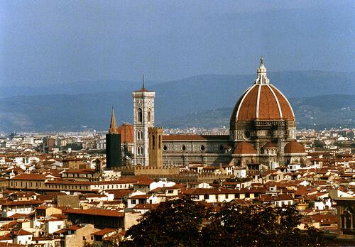 Découvrez la ville de Florence – ville de la Renaissance connue pour son architecture et son art
