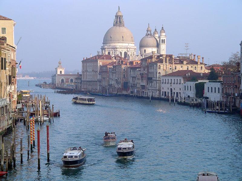 Découvrez Venise (Venezia), l'une des plus belles villes d'Italie
