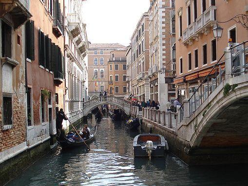 Cinq villes qui captent l'esprit de l'Italie