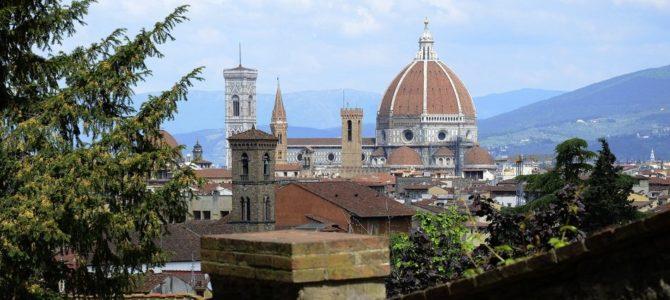 Les activités touristiques à Florence