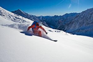 station de ski Italie