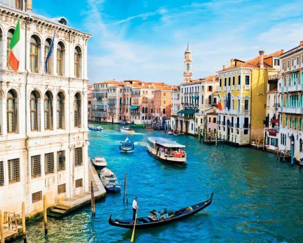 Partez vivre la Dolce Vita italienne !