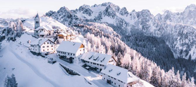8 raisons de visiter l'Italie en janvier